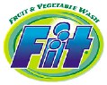 FIT® Antibacterial Produce Wash Concentrate Logo