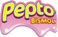 Pepto-Bismol<sup>&reg;</sup> Chewable Tablets Logo