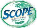 Scope® Mouthwash Logo