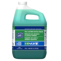 Spic and Span Floor Cleaner