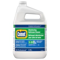 Comet Disinfecting Bathroom Cleaner