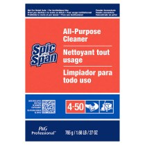 Spic and Span All Purpose Cleaner