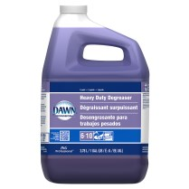 Dawn Heavy Duty Degreaser