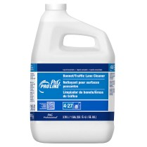 P&G Pro Line Carpet Spot Remover / Bonnet / Traffic Lane Cleaner