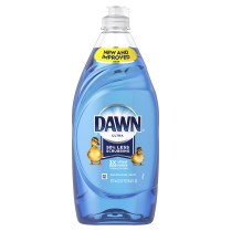 Dawn Anti-Bacterial Hand Soap and Dishwashing Liquid Orange