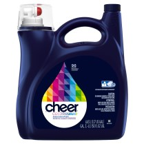 Cheer 2X Ultra Liquid Bright Clean