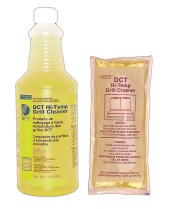 DCT Grill Cleaner