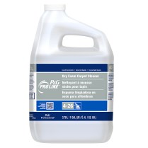 P&G Pro Line Dry Foam Carpet Cleaner