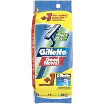 Gillette Good News!