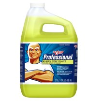 Mr. Clean Professional No-Rinse Floor Cleaner