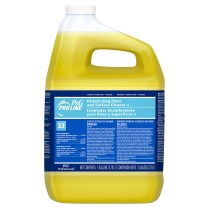 P&G Pro Line Disinfectant Floor Cleaner
