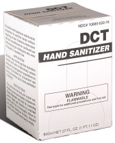 DCT Hand Sanitizer