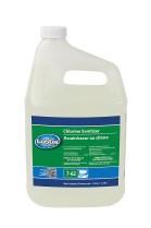 Luster Professional Liquid Chlorine Sanitizer