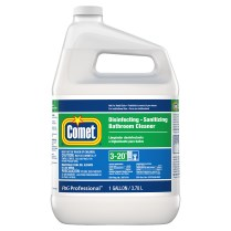 Comet Disinfecting Sanitizing Bathroom Cleaner