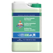 Mr. Clean Professional No-Rinse Enzymatic Floor Cleaner