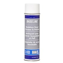 Baseline™ Stainless Steel Cleaner