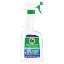 P&G Pro Line Tide Multi-Purpose Stain Remover Spray