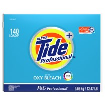 Tide® Professional Oxy with Bleach