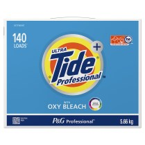 Tide Professional Oxy with Bleach