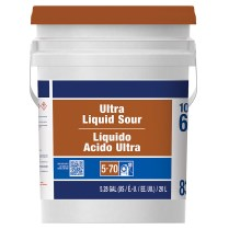 Ultra Liquid Sour Iron Remover  5-70
