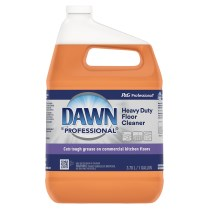 Dawn Heavy Duty Floor Cleaner