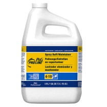 P&G Pro Line Spray Buff / Maintainer #19