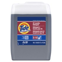 P&G Pro Line Tide Professional SC Liquid Detergent - Closed Loop