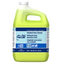P&G Pro Line Finished Floor Cleaner