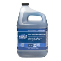 Luster Professional Hard Water Rinse Additive
