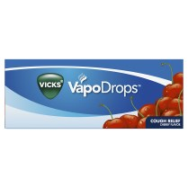 Vicks Cough Drops