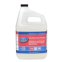 Luster Professional Ultra Metal Safe Detergent - Liquid
