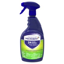 Microban Bathroom Cleaner