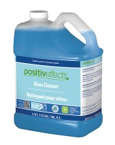 Positiveffects Glass Cleaner