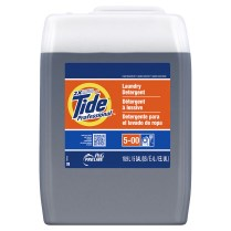 P&G Pro Line Tide Professional 2X Laundry Detergent