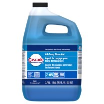 Cascade Professional™ All Temp Rinse Aid