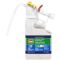 Dilute2Go - Comet® Disinfecting-Sanitizing Bathroom Cleaner