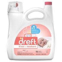 Dreft Liquid Laundry Detergent