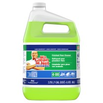 Mr Clean Finished Floor Cleaner