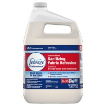 Febreze® Professional™ Sanitizing Fabric Refresher