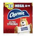 Charmin Ultra Bathroom Tissue