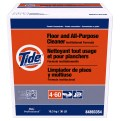 Tide Floor and All-Purpose Cleaner Institutional Formula Concentrate Powder 4-60 1/36 lb