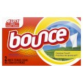 Bounce Dryer Sheets Coin Vend