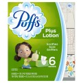 Puffs Ultra Facial Tissue
