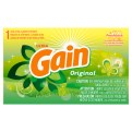 Gain Powder Laundry Detergent Coin Vend