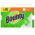 Bounty Paper Towels