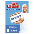 Mr Clean Magic Eraser Original 6/6 ct