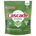 Cascade ActionPacs Fresh 5/25 ct