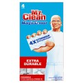 Mr Clean Magic Eraser Extra Durable 8/4 ct