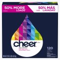 Cheer Stay Colorful Powder Laundry Detergent