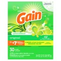 Gain Powder Laundry Detergent